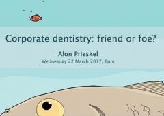 Corporate dentistry: friend or foe?