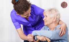 COVID-19: Oral healthcare in care homes
